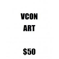 Vcon Art